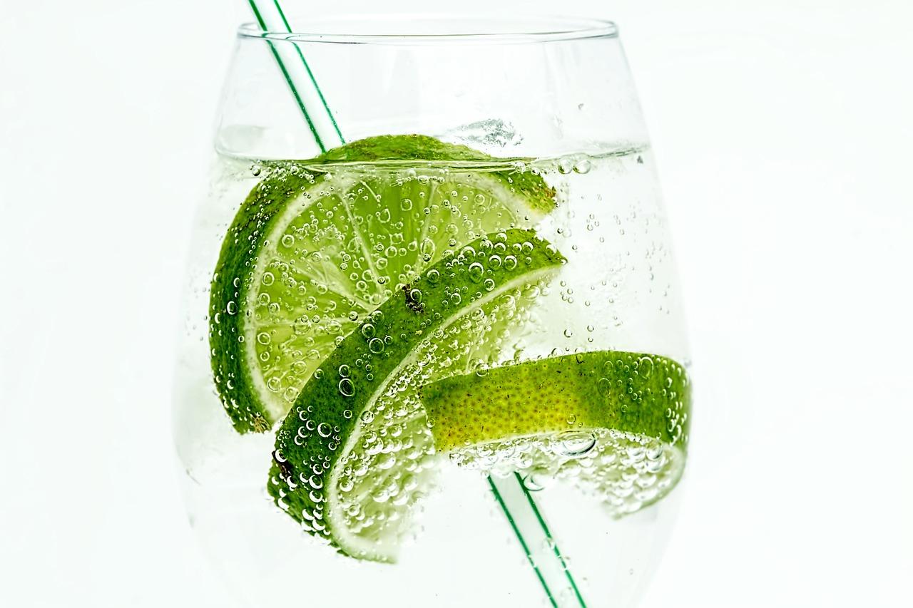 water limoen