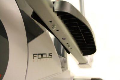 focus pedalen